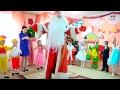 Новогодний утренник в Садике 2016 2017 видео для развития детей mp3