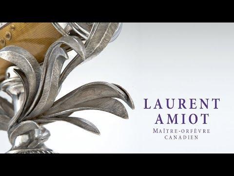 Toutes les vidéos : Laurent Amiot
