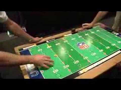 Finger Football Board Game A Dadlabs Video Youtube