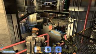 PC Stargate Resistance Earth Gameplay [1080p/60FPS] 2015 #3