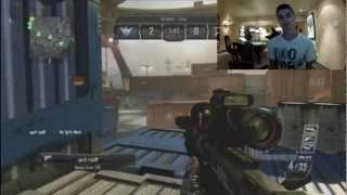 "Black Ops 2 - ""BO2 Quick Scope Tutorial"" - Sniping Tips"