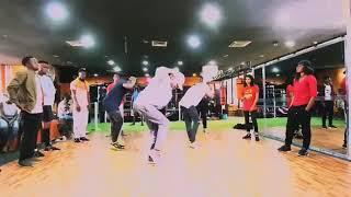 Manya dance cover