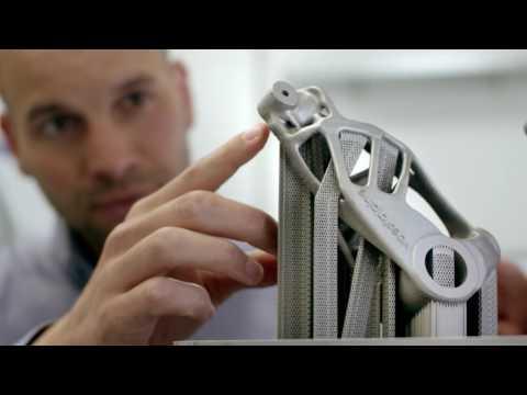 Image- und Markenvideo Automotive (Deutsch)