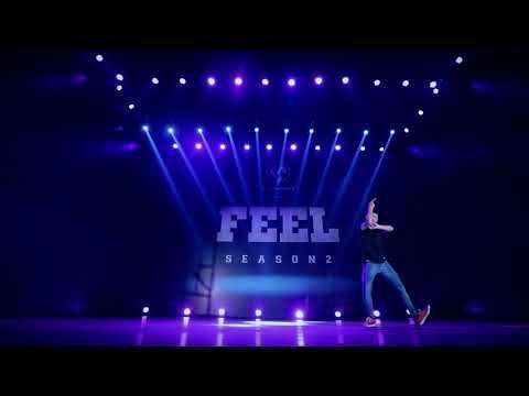 FEEL 2 | GRAND FINALE | KEYUR WAGHELA | SHOWCASE | V COMPANY PRODUCTIONS