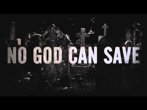 CARNIFEX - Dark Days (OFFICIAL LYRIC VIDEO / DIE WITHOUT HOPE)