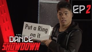 Episode 2: Charades Challenge | D-trix Presents: Dance Showdown Season 4