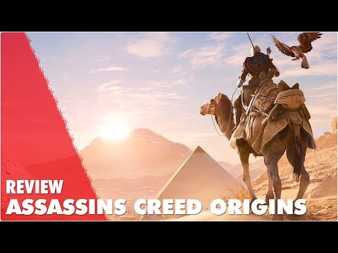 Assassins Creed Origins | Review | Análisis