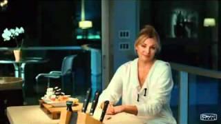 Samantha Jones & il sushi - and city