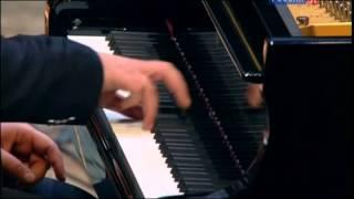 Зубин Мета Борис Березовский Рахманинов Концерт 3 для фортепиано с оркестром