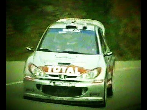 Tour de Corse 2002 WRC - Champion's