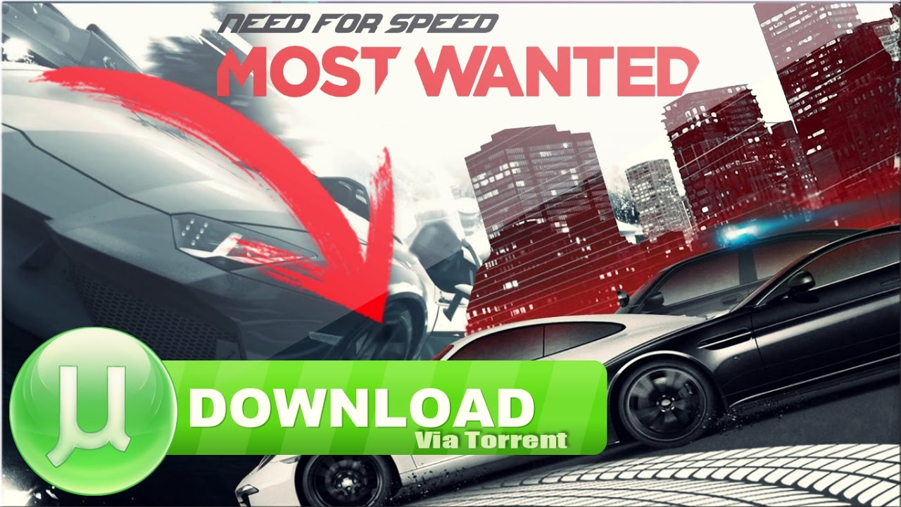 Como Descargar e Instalar Need For Speed Most Wanted Para ...