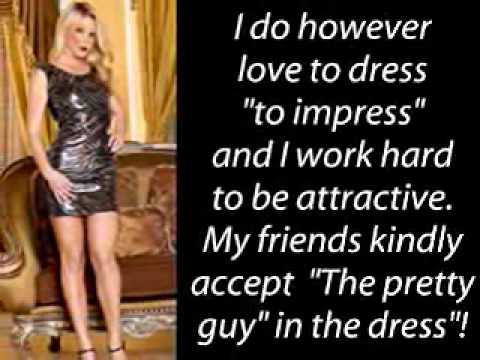 The Joy Of Crossdressing from YouTube · Duration:  9 minutes 8 seconds