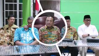 Wartasas : Rektor se-Jawa Timur Bersinergi Jelang Pilkada