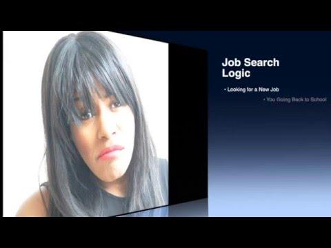 Job Search Logic - Your Job Search Headquarters