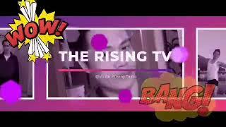 The Rising TV Intro!