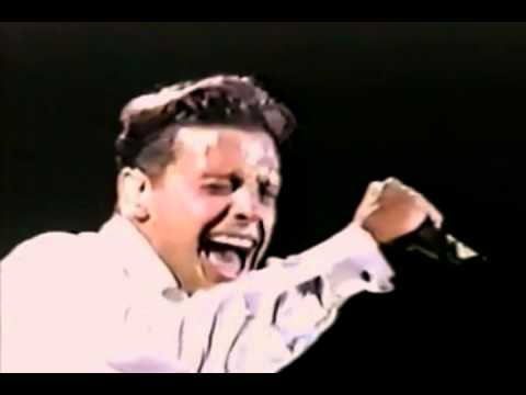 Luis Miguel - Hasta El Fin - Argentina 1996 - Noche 1 Inedito,(Audio Excelente)