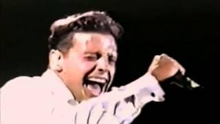 Luis Miguel - Hasta El Fin - Argentina 1996 - Noche 1 Inedit...