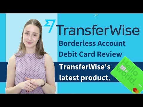 TransferWise Debit Card Review | Fees, Availability & How it Works from YouTube · Duration:  4 minutes 40 seconds