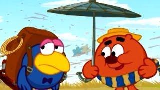 Профилактика - Смешарики 2D |Мультфильмы для детей