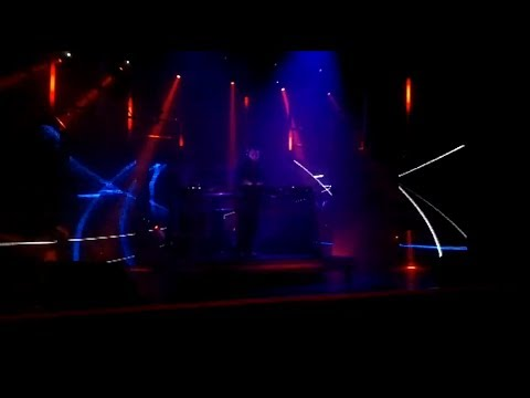 Darkbeat & Balance ft. Alam & Lister Cooray @ Billboard [pt4] - Melbourne Sep 2011