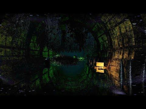 Gameguru: Metro Test 2  