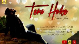Tera Hoke Tera Ho Na saka 💖 VALENTINE'S DAY SPECIAL : Best ROMANTIC HINDI SONG 2017 💖