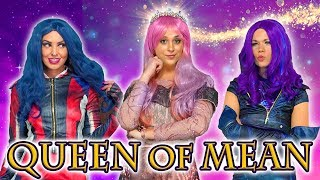 Baixar DESCENDANTS 3 AUDREY IS QUEEN OF MEAN. (Will She Break Up Mal and Ben?) Totally TV Parody