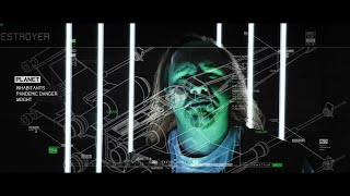 THE PROPHECY 23 - Intergalactic Anti Capitalism (Official Video)