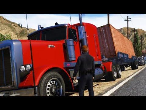 New Truck Driver