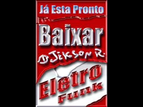 cd eletro funk 2012 lanamento