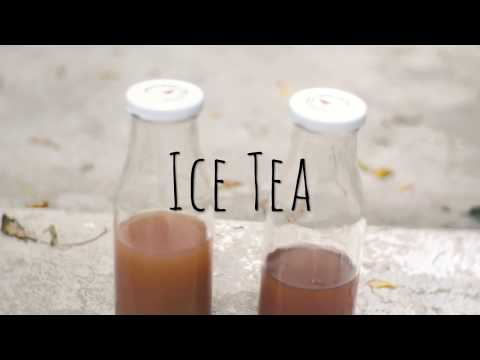 Ice Tea | Sridhar Varadarajan
