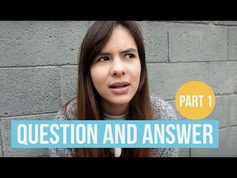 Steffi Zamora// Q&A