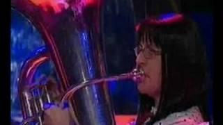 The Kransky Sisters - Abracadabra
