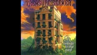 Treasure Seeker - Too Late For Living