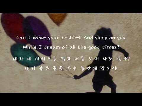 Ellie Goulding - Sixteen (한국어,가사,해석,lyrics)