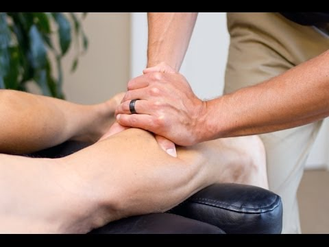 Chiropractic Adjustment Explained by a Top Chiropractor
