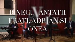 Fratele Onea din Tecuci si fartii Samy, Ionut si Sergiu