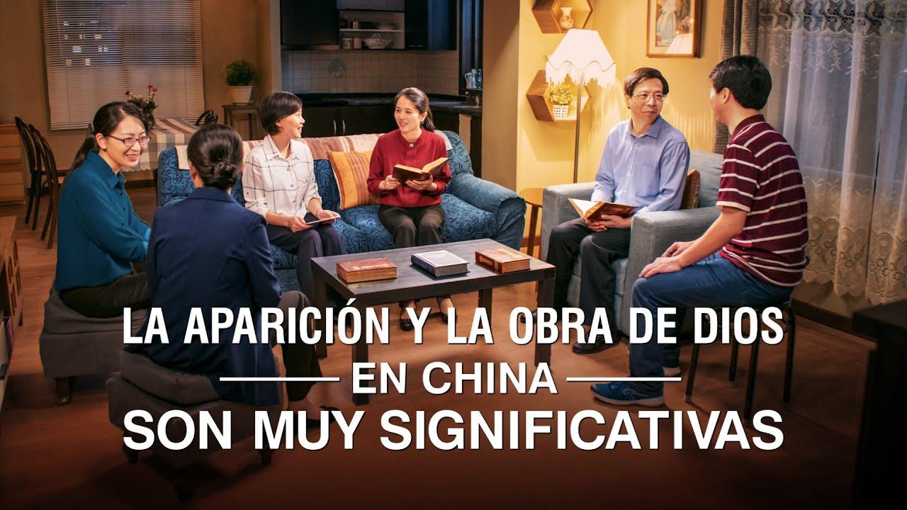 Testimonio cristiano La aparición y la obra de Dios en China son muy significativas (Español Latino)