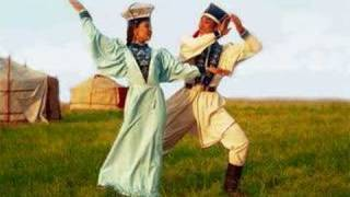 Kalmyk song-''Terlmud mini'' by Mongolian Javhlan