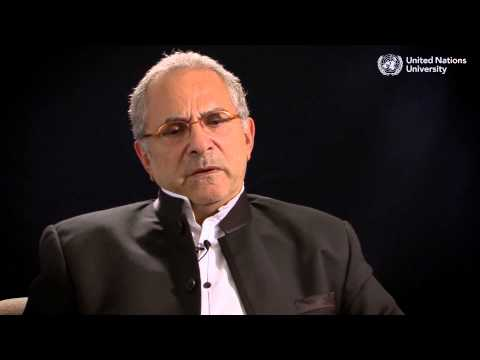 Potential Solutions to Maritime Disputes - Interview with José Ramos-Horta
