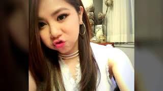 GEM singer 鄧鄧紫棋 Happy Birthday GEM 鄧鄧紫棋 from Danniel Hein ( Myanmar )