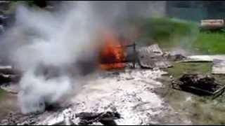 Video Se quema el Asado!! download MP3, 3GP, MP4, WEBM, AVI, FLV Januari 2018