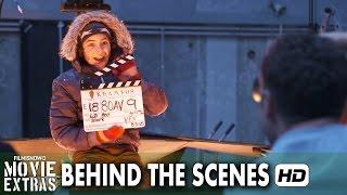 Krampus  (2015) Behind the Scenes