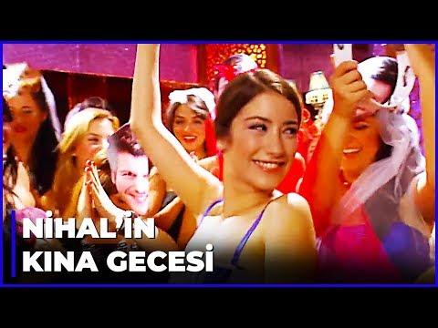 Nihal'in KINA GECESİ - Aşk-ı Memnu VEDA 79. Bölüm (FİNAL)