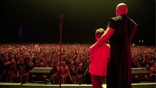 Disturbed On Tour: Justin Donegan's Birthday