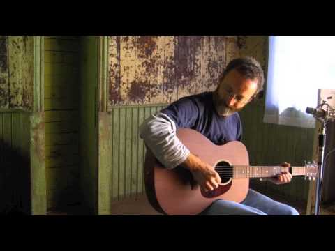 Over You - David Francey