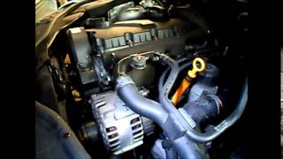 vw passat 1 9 tdi awx avb engine sound by wbcars pl