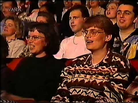 Paul de Leeuw - Encore 1996 - Full Show