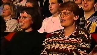 Paul de Leeuw - Encore 1996 - Full Show