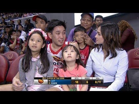 Best Player: Jeff Chan | PBA Philippine Cup 2018